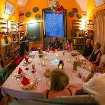 Foto di The Awaiting Table Cookery School in Lecce, Italy