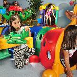 Viaja en familia, niños GRATIS, ¡conoce nuestro Parque Infantil!