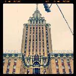 7° Sorella: Hotel Leningradskaya