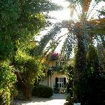 Bellapais Gardens Cyprus