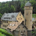 Schloss Mespelbrunn Foto