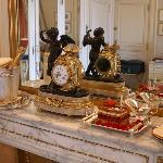 Foto de Hotel Ritz Paris