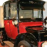 1915 Rauch & Lang Electric