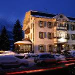 Photo of Villa Alpina