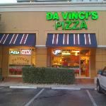 Foto de Da Vinci's Pizzeria