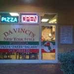 Da Vinci's Pizza, Fort Lauderdale