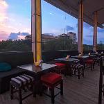 Skky Bar, Colombo