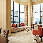 Four Seasons Hotel Vancouver Foto