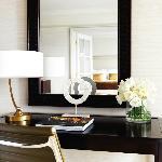 One Bedroom Suite Desk