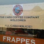 Caboholics are addicted to Cabo Coffee Company