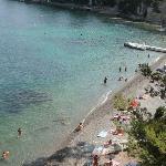 Paloma Beach - St. Jean Cap Ferrat, France