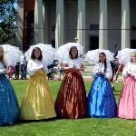 The beautiful Oakleigh Belles!