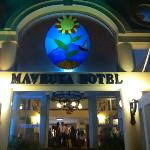 Foto de Mavruka Hotel