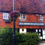 IVY HOUSE TONBRIDGE HIGH STREET