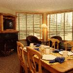Timberline Lodges Silver Suite
