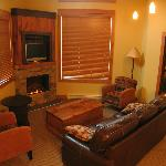 Timberline Lodges Platinum Suite