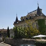 Hotel Edward 1er, Monpazier