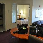 Photo de Candlewood Suites Syracuse Airport