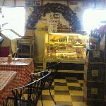 Antonio's Italian Deli and Meat Market