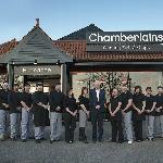 Chamberlains Quality Fish & Chips
