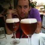 mmmm che birre!!!!