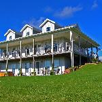 Bonshaw Breezes B&B a breathtaking experience!