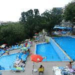 3 pools