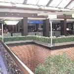 Restuarant Atrium