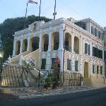 Government House, Christiansted