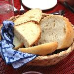 Chez Piggy Delicious Bread