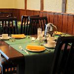 Photo of Hotel Restaurant Burgerklause