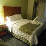 Foto de Holiday Inn Express Hotel & Suites Toluca Zona Aeropuerto