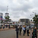 Nairobi's River Road