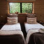 Main Bedroom - Earth House