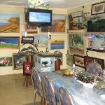 Blue Crab Studio