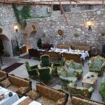 Dersaadet Cafe Restaurant