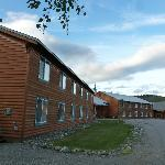 lodges at McKinley