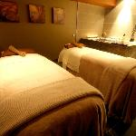 Couples Treatment Room - Imagine this sense of space/sense of place was created just for you.