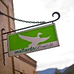 Foto de mallards cafe & pub