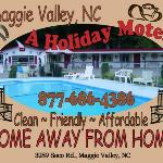 A Holiday Motel - holidaymotel.net > 877-686-4386