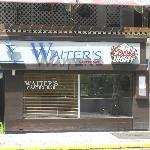 Waiter's