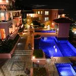 Overall Resort