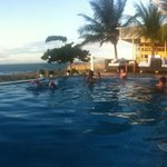 piscina do chili beach