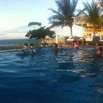 piscina do chili beach
