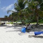 Olas Beach