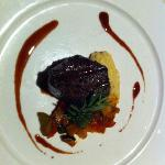 Wine Pairing Dinner: Lava Grilled Australian Tenderloin