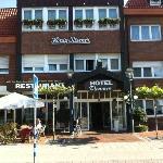 Hotel Thomsen Delmenhorst