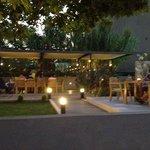 Stavlos Restaurant Foto