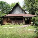 adrians bungalow
