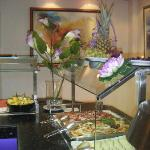 comedor - decoración